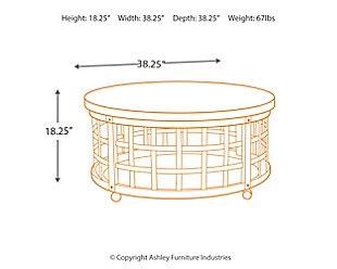 Marimon Coffee Table, , large