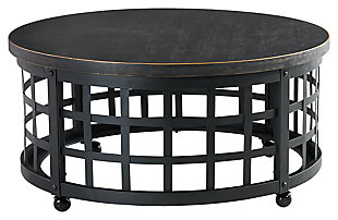 Marimon Coffee Table, , large