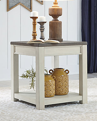 Bolanburg End Table, , rollover
