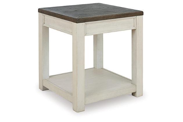 Bolanburg End Table, , large