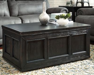 LiftTop Coffee TablesAshley Furniture HomeStore