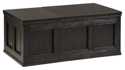 Gavelston Coffee Table with Lift TopAshley Furniture HomeStore