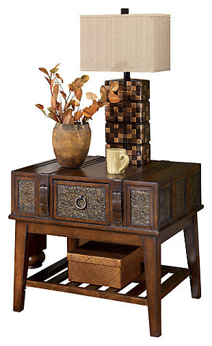 McKenna End Table, , large