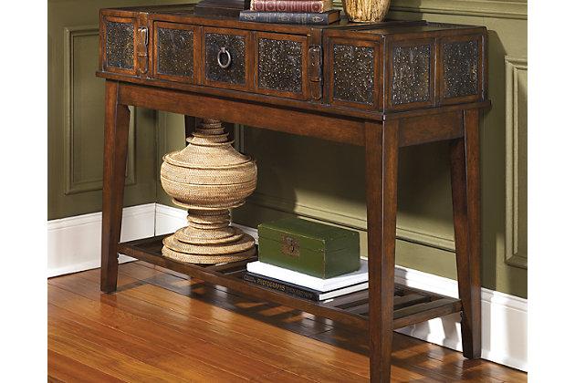 McKenna Sofa/Console Table, , large