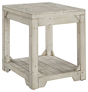 Fregine End Table, , large
