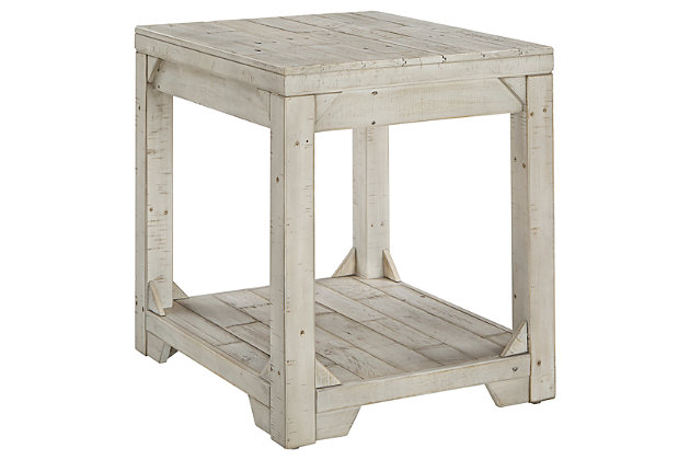 Fregine End Table Ashley Furniture