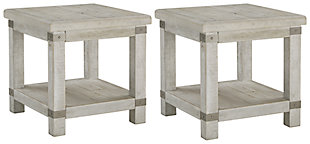 Carynhurst 2 End Tables, , large