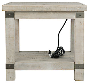Carynhurst End Table, , large