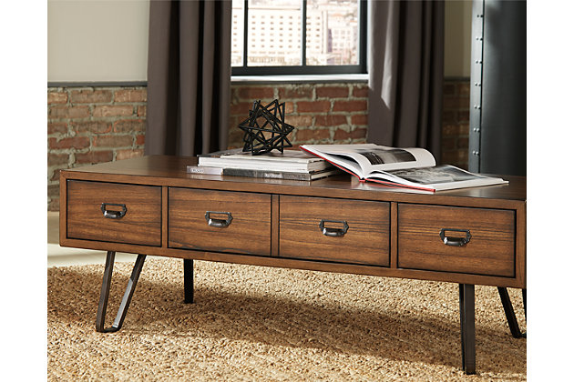 Centair Coffee Table, , large