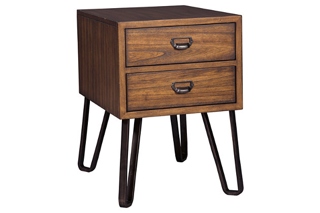 Centair Chairside End Table, , large