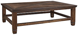 Royard Coffee Table, , large