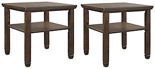 Royard 2 End Tables, , large