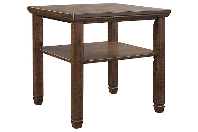 Royard End Table, , large