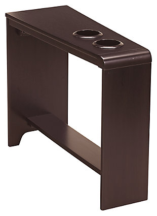 Carlyle Chairside End Table, , large