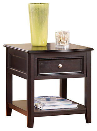 Carlyle End Table, , large
