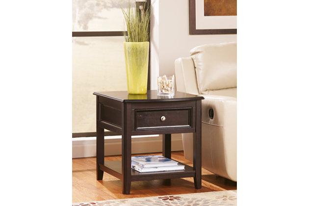 Lovable Carlyle End Table Product Photo