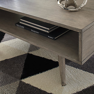 Asterson Coffee Table, , large