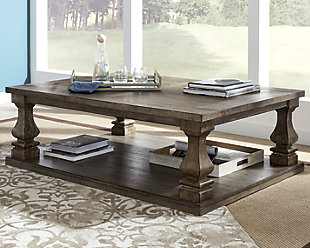 Johnelle Coffee Table, , rollover