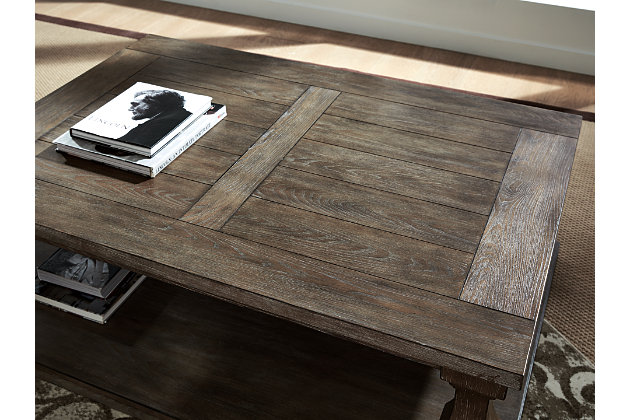 Johnelle Coffee Table, , large
