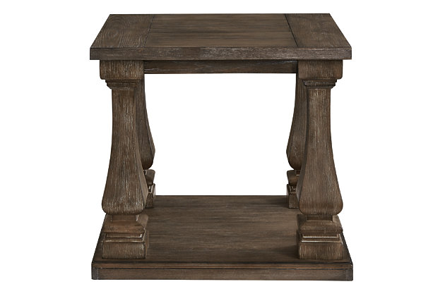 Johnelle End Table, , large