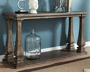 Johnelle Sofa Table, , rollover
