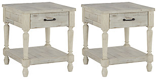 Shawnalore 2 End Tables, , large