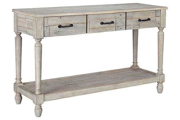 Shawnalore Sofa/Console Table, , large