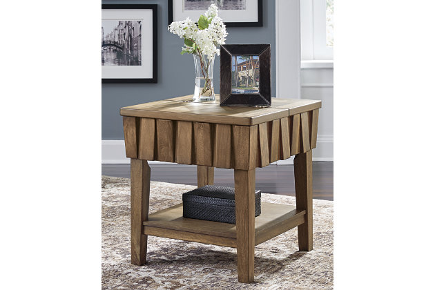 Rowenbeck End Table, , large