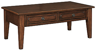 Adinton Coffee Table, , large
