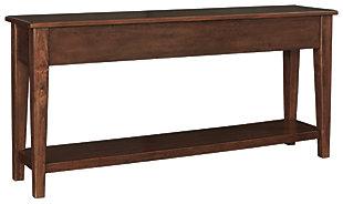 Adinton Sofa/Console Table, , large