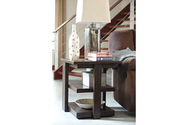 Wonderful Garletti End Table Product Photo