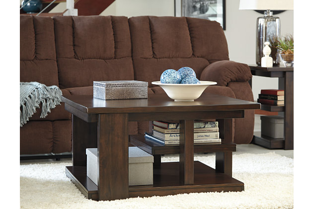 New Garletti Coffee Table Product Photo