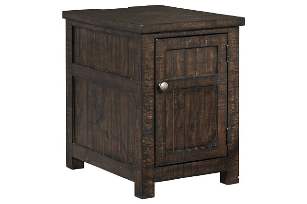 Hillcott Chairside End Table, , large
