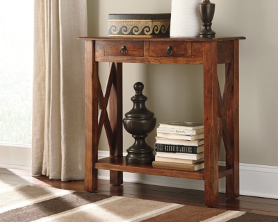 Console Tables Ashley Furniture HomeStore