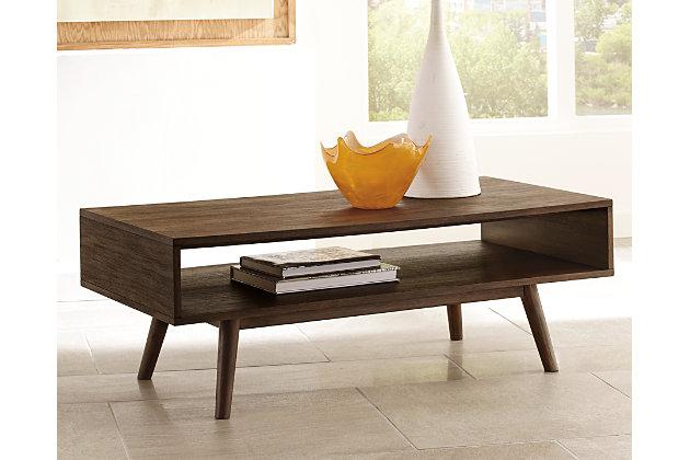 Kisper Coffee Table, , large