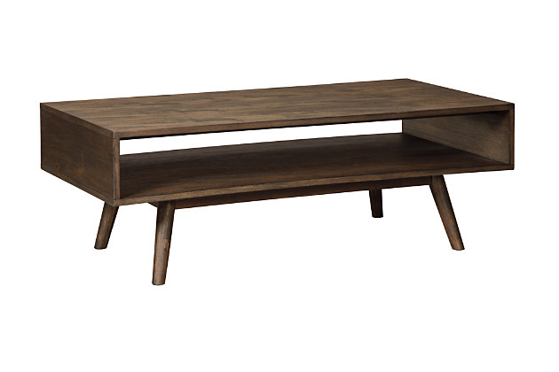 Kisper Coffee Table, , large