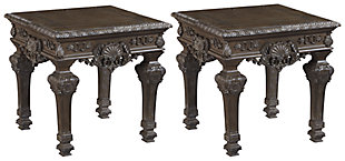 Charmond 2 End Tables, , large