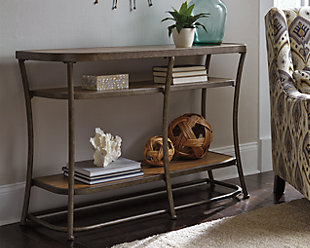 Entrance Tables Furniture console tables | ashley furniture homestore