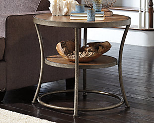 Nartina End Table, , rollover