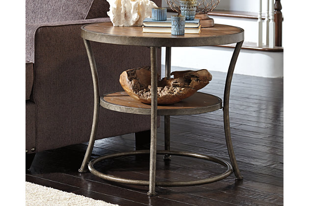Nartina End Table, , large