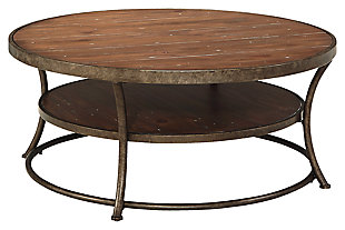Nartina Coffee Table, , large