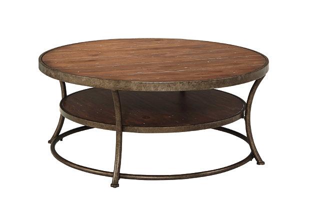 Nartina Coffee Table, , large