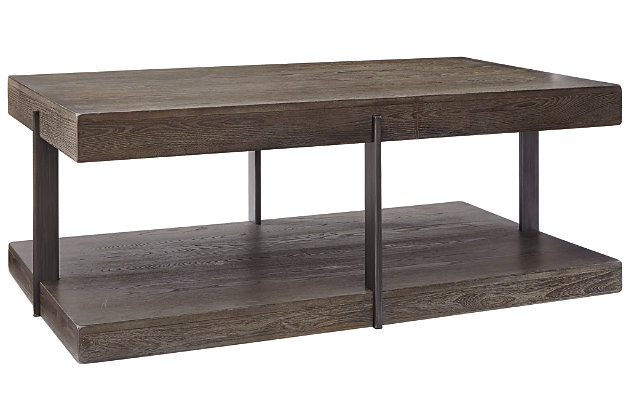 Gantoni Coffee Table, , large