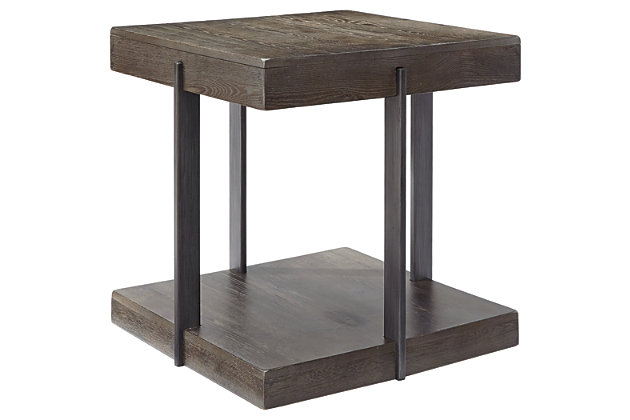 Gantoni End Table, , large