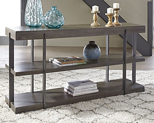 Gantoni Sofa Console Table Large