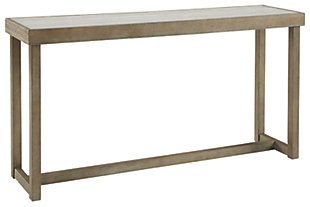 Challene Sofa Table, , large