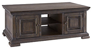 Wyndahl Coffee Table With Storage, , large