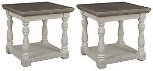 Havalance 2 End Tables, , large
