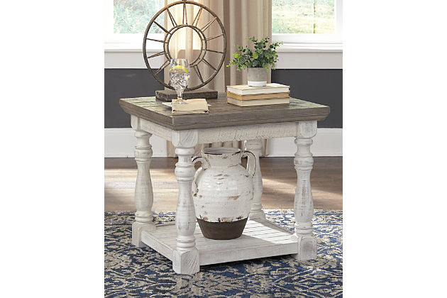 Havalance End Table, , large