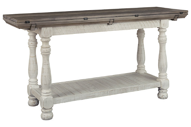 Havalance Sofa/Console Table, , large